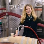 Anna Pooley Wine Maker